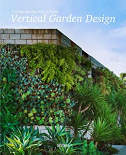Vertical Garden Design: A Comprehensive How-to Guide