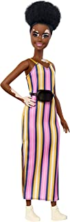 Barbie Fashionistas Doll #135 with Vitiligo and Curly...
