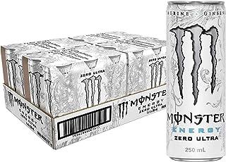 Monster Energy Zero Ultra 24 x 250mL