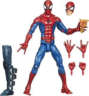 Marvel Legends Infinite Series Spider-Man 6