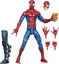 Marvel Legends Infinite Series Spider-Man 6