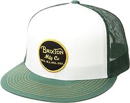 Brixton Wheeler Mesh Cap