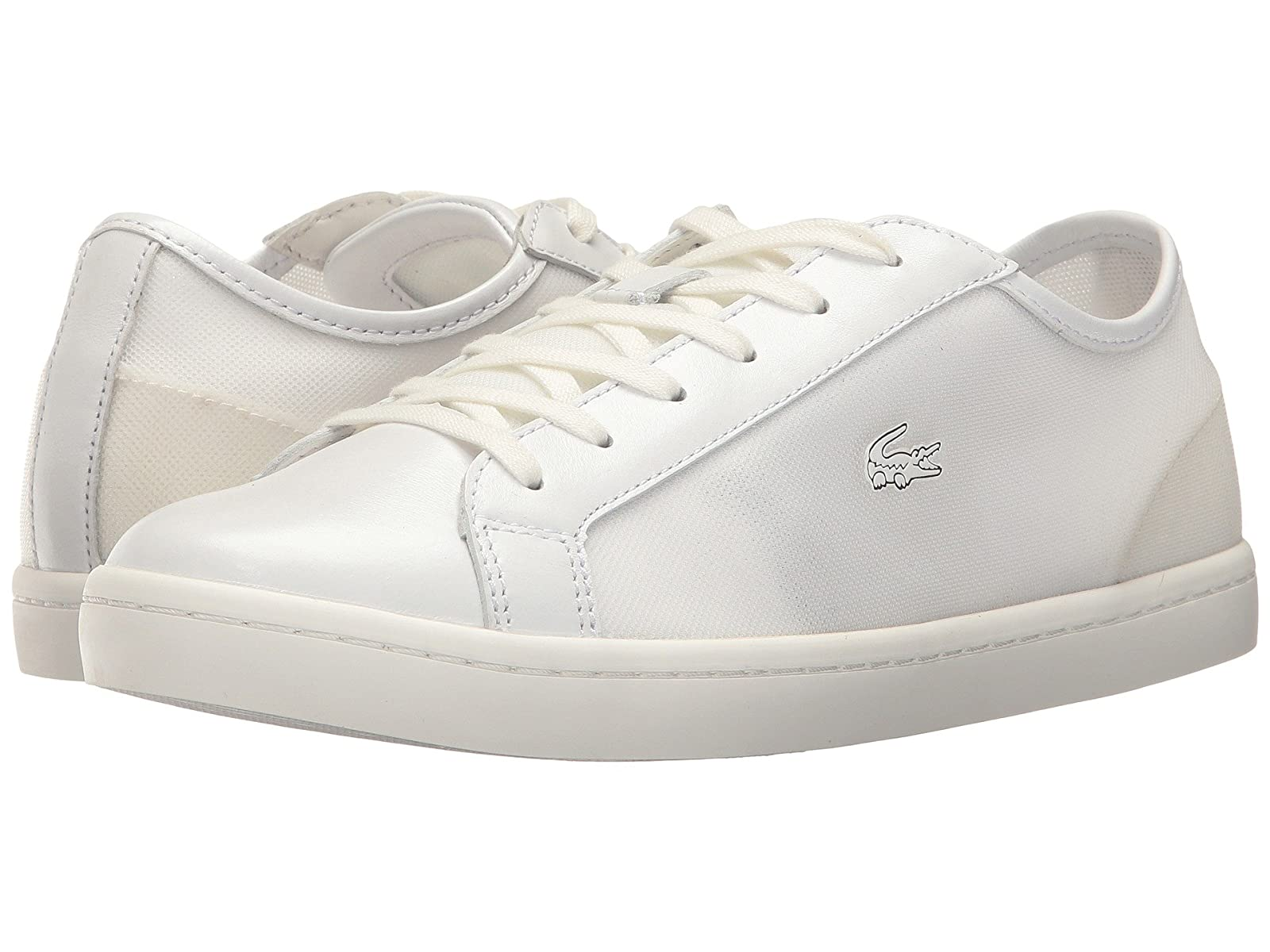 Lacoste Straightset 217 1Cheap and distinctive eye-catching shoes