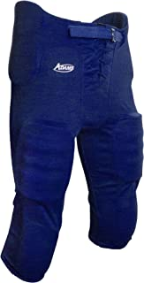 Adams USA Youth Football Pant with Sewn in Pads