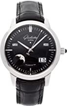 Glashutte Original Senator Mechanical (Automatic) Black Dial Mens Watch 100-02-05-03-04 (Certified Pre-Owned)