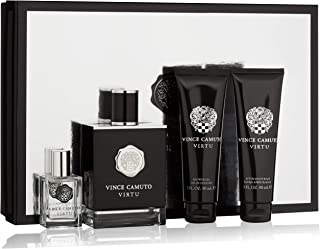 Vince Camuto Virtu Colonge for Men, 3.4 Fl Oz