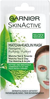 Garnier Rescue Face Mask Matcha