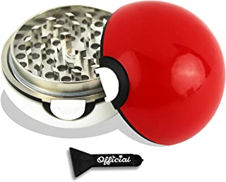 Best novelty herb grinder Reviews