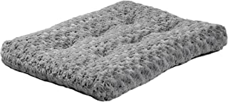 MidWest Homes for Pets Deluxe Dog Beds Super Plush Dog & Cat Beds Ideal for Dog Crates Machine Wash & Dryer Friendly, 1-Ye...