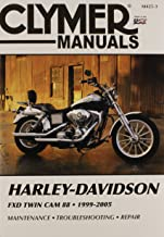 Repair Manual Harley Dynaglide