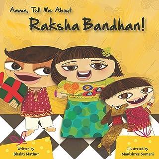 Amma Tell Me About Raksha Bandhan!: 12