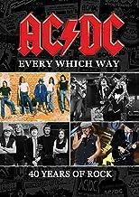 AC/DC - Every Which Way (2DVD) [Reino Unido]