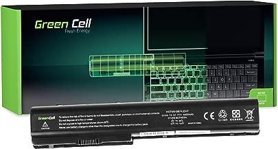 GC Laptop Akku f r HP Pavilion DV7-2127TX DV7-2128EO DV7-2128TX DV7-2129EO DV7-2130EG 4400mAh 14 4V Schwarz Schätzpreis : 39,95 €