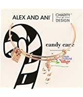 Alex and Ani - Charity By Design Candy Cane