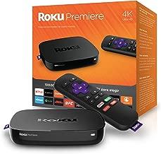 Roku Premiere Streaming Media (Version MX) 2016