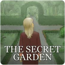 The Secret Garden (Kindle Tablet Edition)