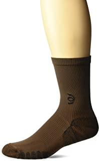 Travelsox The Best Dress and Travel Crew Compression Socks TSC