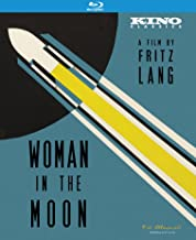 woman in the moon 1929
