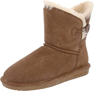 Best women's furry boots Reviews