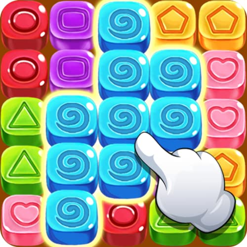 Cookie 2019: Match 2 Blast Games