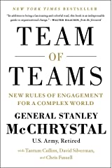 Team of Teams: New Rules of Engagement for a Complex World (English Edition) eBook Kindle