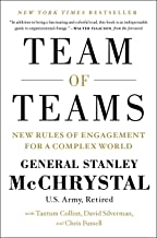 Team of Teams: New Rules of Engagement for a Complex World (English Edition)
