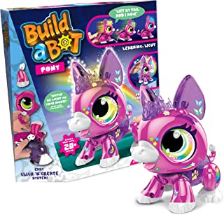 Build a Bot Pony Learning Toy