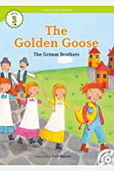 The Golden Goose (Level3 Book 1) Kindle Edition