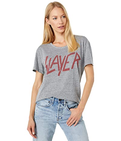 Chaser Slayer Tri-Blend Crew Neck Everybody Tee