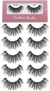 Jmire High Volume Lashes