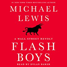 flash boys audible
