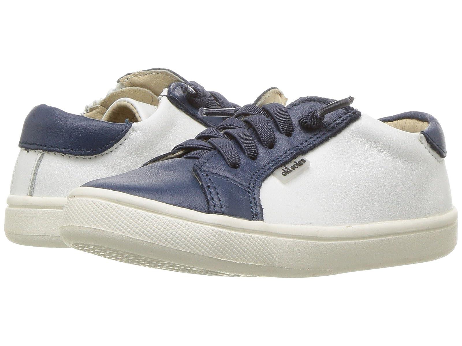 Old Soles Thor Runner (Toddler/Little Kid)Atmospheric grades have affordable shoes