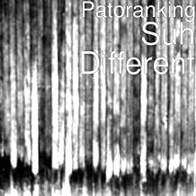 patoranking suh different mp3