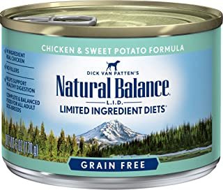 Best canned chicken for dogs Reviews