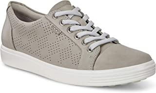 Women's Soft 7 Perforated Tie Sneaker