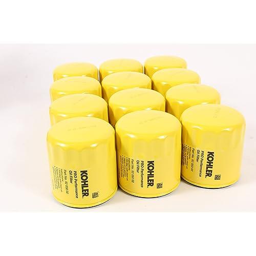 Small Engine Oil Filters: Amazon com