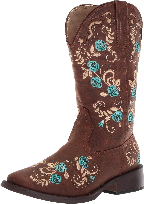 Roper Womens Zinnia Western Boot