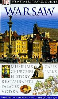 DK Eyewitness Travel Guide: Warsaw