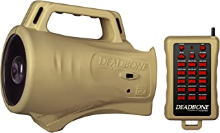 FOXPRO Deadbone American Made Electronic Predator Call