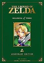 The Legend of Zelda: Legendary Edition, Vol. 1: Ocarina of Time Parts 1 & 2: Ocarina of Time: Legendary Edition (The Legen...