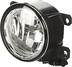 TYC 19-6044-00-1 Replacement left Fog Lamp (HONDA), 1 Pack