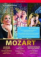 Le Nozze di Figaro/Cosi fan Tutte/Entführung