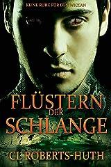 Flüstern der Schlange (Zoë Delante Thriller (Deutsche) 2) (German Edition) Kindle Edition