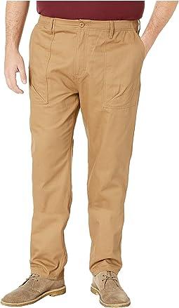 Big & Tall Nixon Pants