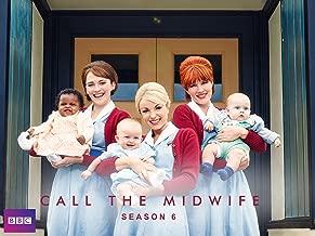 Call the Midwife, Season 6