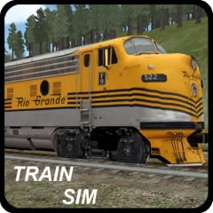Awesomely Realistic 3D graphics 50+ Realistic 3D Train Types 40+ Train Car Types 11 Realistic 3D Environments 1 Underground Subway Scene Build Custom Environments 3D Cab Interiors for all Trains Train derailments Realistic Train Sounds Regular Conten...