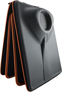Packshi® Bolsa para Camisas De Hombre Funda Camisas Viaje Sin Arrugas con Plegador para Transportar Organizador Maleta Reg...