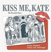 Porter Cole: Kiss Me Kate. Alfred Drake Lisa Kirk Thomas Hoier Patricia Morrison Harold L