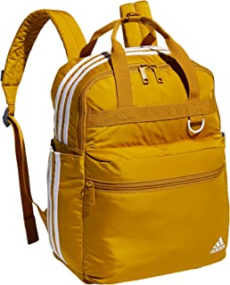 Essentials 2 Backpack, Victory Gold/White, One Size