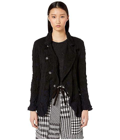 Y's by Yohji Yamamoto Four-Button Jacket